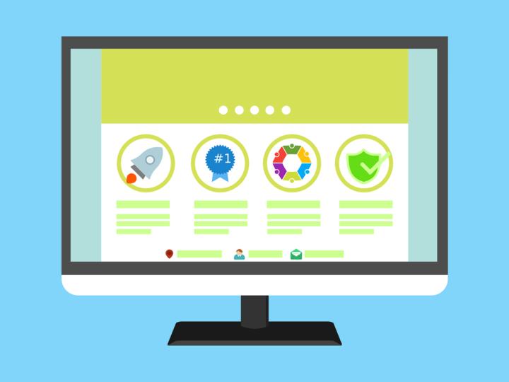 Etre visible sur Internet en 2021 – Le marketing digital pour les petites entreprises