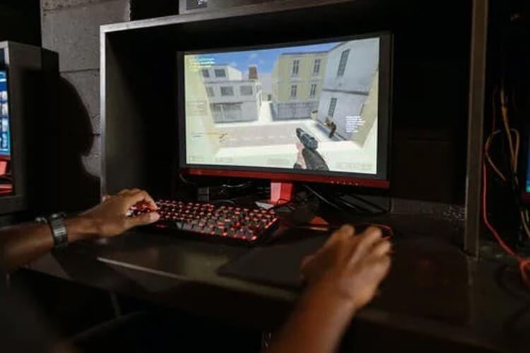 Lois sur les jeux en ligne Maroc