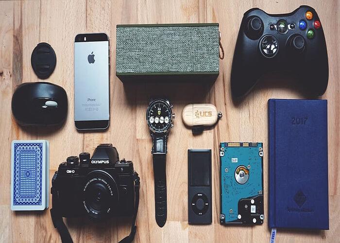 Gadgets : les Objets Innovants du Quotidien au Japon