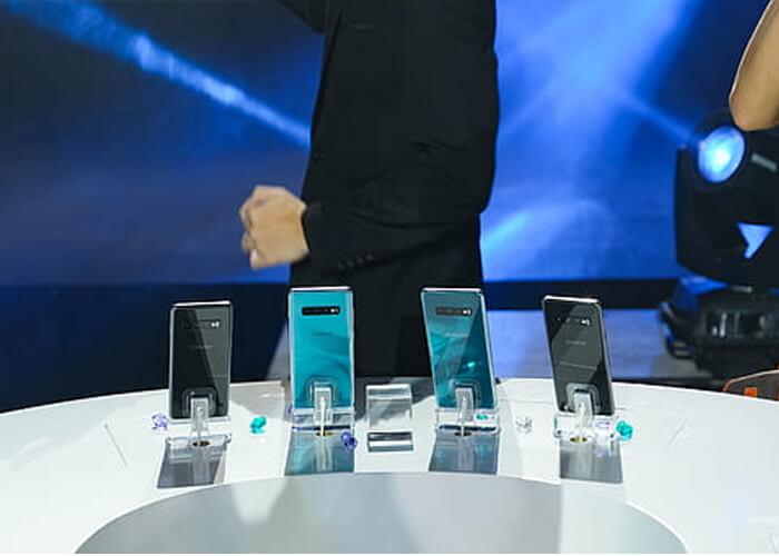 Comment fonctionne le marché des Smartphones au Maroc ?