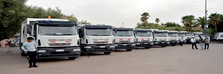 Comment démarrer une entreprise de transport au Maroc ?