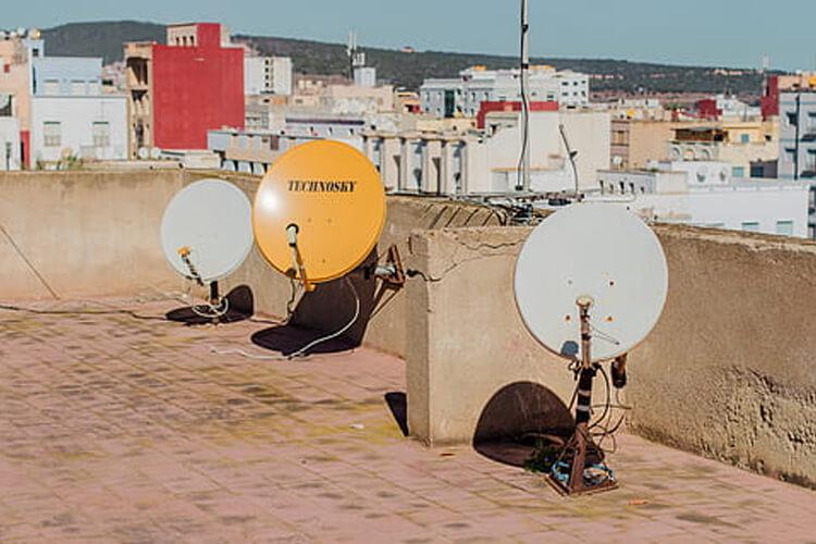 Importance de la télécommunication au Maroc