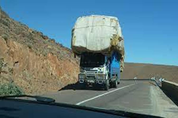Quels sont les problèmes du transport au Maroc ?